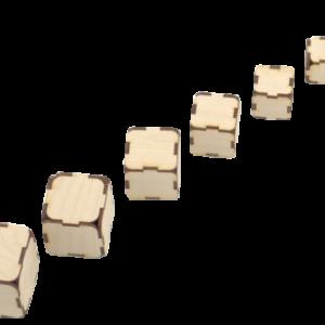 Skanošo kluču piramīda