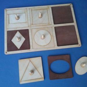 Piramīda cenas