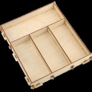 Šķirojamā kastīte (lielā)