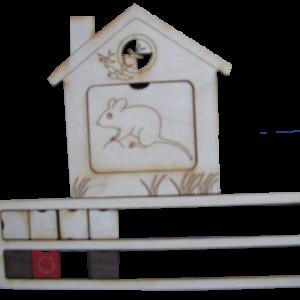Skaņu namiņš