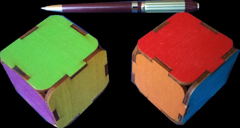 Sešu krāsu kluči (2gab.).
